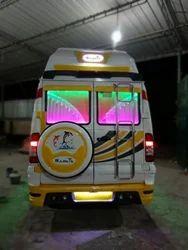 Automobile Painting Service