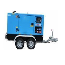 Generators Trolley