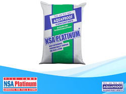 NSA Platinum