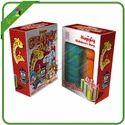 Toy Rigid Boxes