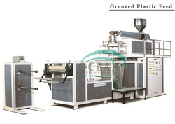 Grooved Plastic Feed