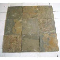 Kund Multi Slate Stone Tiles