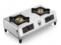 Butterfly Friendly 2 Burner Stove