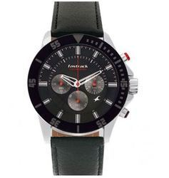 Fastrack Chronograph Mens Watch