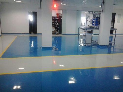 ESD Flooring At Rs Square Feet Esd Flooring ID - Esd flooring cost
