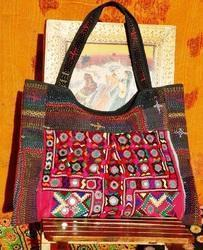 Banjara Ladies Tote Bag