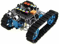Robotizando un coche teledirigido con Arduino
