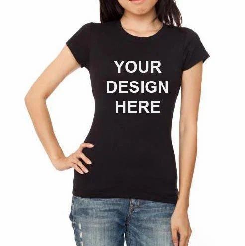 67e62c5198e Women Customized T-Shirt