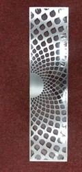Stainless Steel Laser Cutting Grills