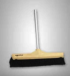 Industrial Floor Sweeping Brush