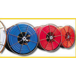 Reels, Steel Drums For Telecom Ducts And Cable Industries