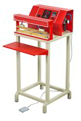 Pneumatic Foot Sealer