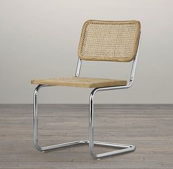 Canning Designer Chair