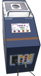 Dry Block Calibrator Temperature Calibrator TCAL1501/1200