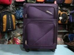 4 Wheeles Suitcases