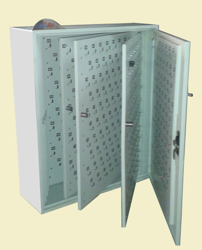 Key Management System - Metal Key Box Manufacturer from New