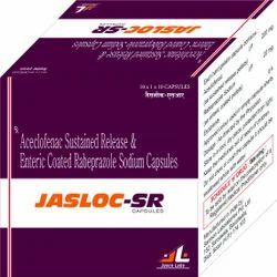 Rabeprazole Aceclofenac Capsules