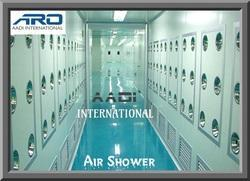 Air Shower