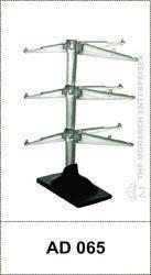 Optical Eyeglass Table Top Display Stand