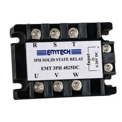 Emtech Solid State Relay