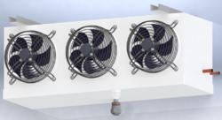 Low Temperature Wall Mounted Cooling Unit