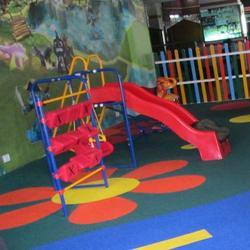 Arihant Playtime - Rubber Floorings