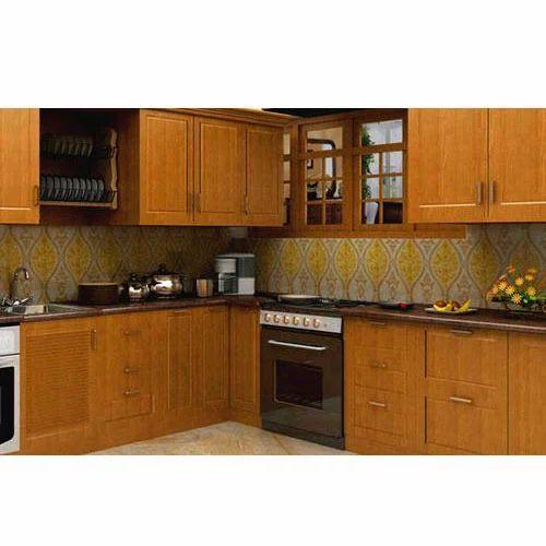 Aluminum Modular Kitchen Designing In Chromepet Chennai: Modular Kitchen And Kitchen Chimney Manufacturer