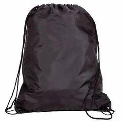 Plain Drawstring Bags