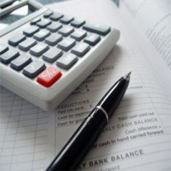 Tax Auditing Services