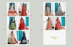 Lt Nitya 100 Designer Suits