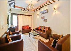 Airconditioning Service Apartments Booking Services