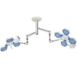 Double Dome LED Surgical Lighting