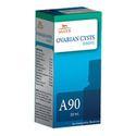 Allen Homeopathy A80 Vertigo Drops