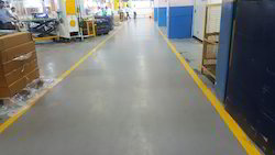 Dust Proofing Services