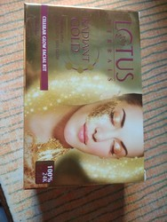 Lotus Herbal Lotus All Facial Kit