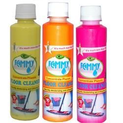 Fammy and Fammy Phenyl concentrate