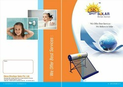 Electric Solar Water Heater