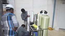 Full Cleaning Commercial RO plant Services, For Drinking Water, Model Number: 1000lph