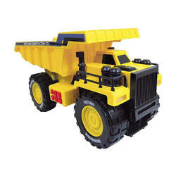 Slided Construction Truck Toy