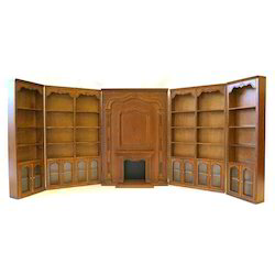 Library Furniture Sets