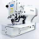 HE-800B Brother Sewing Machine