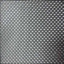 Grey Polyester Chair Fabric