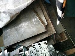 Stainless Steel 316 Foundry Scrap / 316 Plate Cutting Scrap