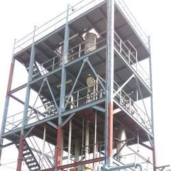Multi Effect Evaporator- Zero Liquid Discharged System