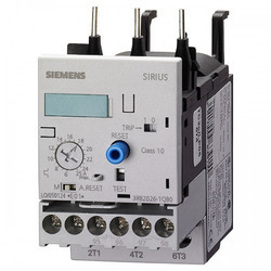 Siemens Sirius Overload Protection Relay