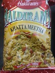Haldiram Khatta Meetha Namkeen