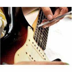 Guitars Repairing Service