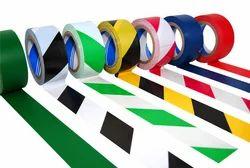 Zebra Floor Marking Tape