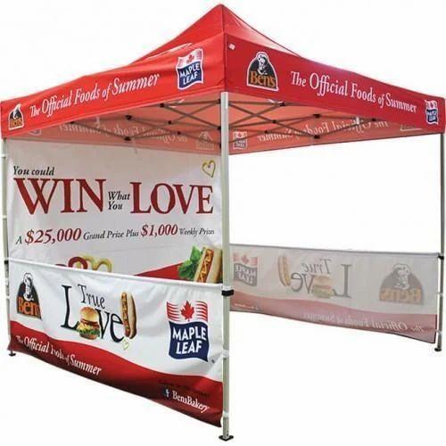 Gazebo Tent  sc 1 st  IndiaMART & Gazebo Tent Gazebo Canopy Tents | Teynampet Chennai | Umbrella ...