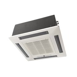 Cassette AC Ceiling Air Conditioner, Electrical, 1100 W